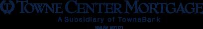 TCM_horiz_blue Towne Center Mortgage logo
