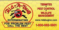 Rid A Bug