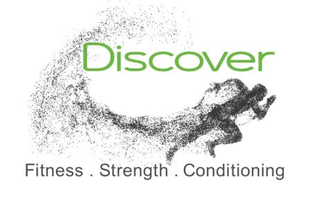 Discover Logo Edit